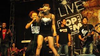 Bumiayu Fair 2014 SomeOneLike U Dangdut Reggae