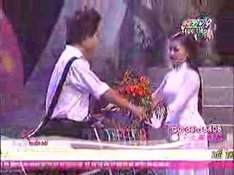 Ngay xua Hoang Thi- Thanh Ngoc