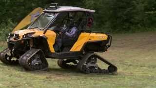PRODUCT PROFILE - Can-Am Apache 360 Track System