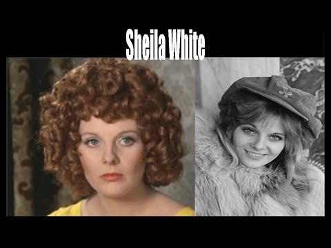 Sheila White   Actress