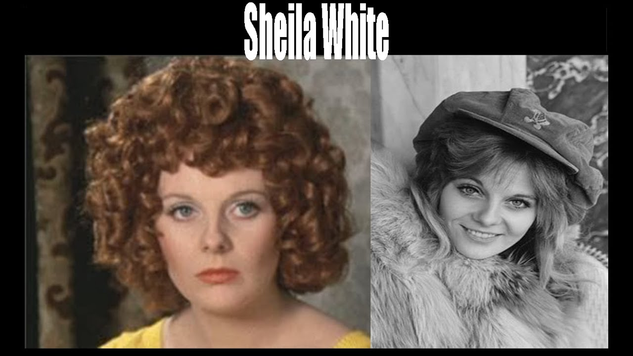 Sheila White (actress)