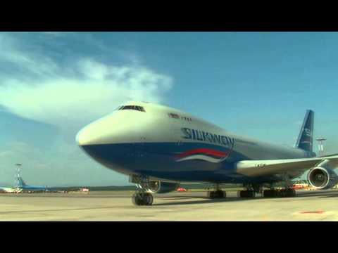 Cargo Silkway