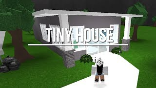 Roblox | Welcome To Bloxburg: Tiny House 22k