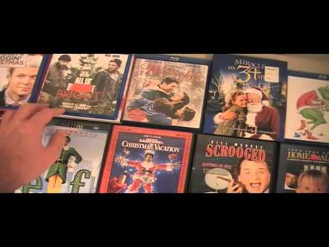 My Christmas Movies Collection