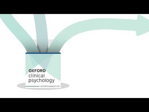 Oxford Clinical Psychology Online