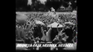 INDONESIA RAYA original Song