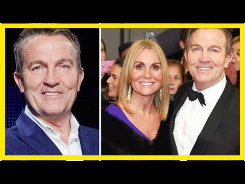 Who is Bradley Walsh's wife? Meet The Chase host's partner Donna Derby