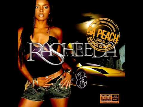 Rasheeda ft Akon - Spiffy