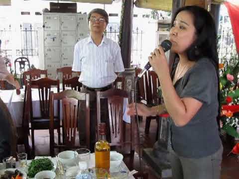 NSƯT Minh Phương với Tiếng hát sông quê của Nguyễn Trọng Tạo