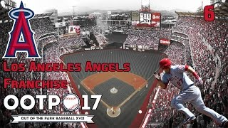 OOTP 17 Angels Franchise :: Episode 6 :: We Weren