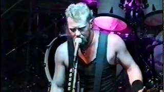 Video Metallica - Live at London Astoria II (1995) [Exclusive MetClub Gig] [2 Cam Mix] download MP3, 3GP, MP4, WEBM, AVI, FLV Agustus 2017