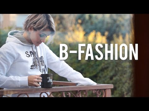 B-FASHION (MERCHANDISING BAREI)