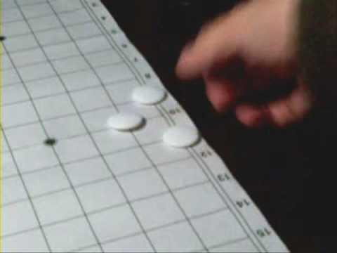 簡單學圍棋-圍棋的五項規則