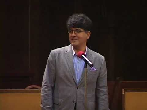 Sherman Alexie - October 8, 2009