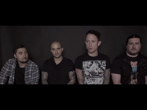 10 questions for Trivium .. and their least favorite song is.. The Rising..??