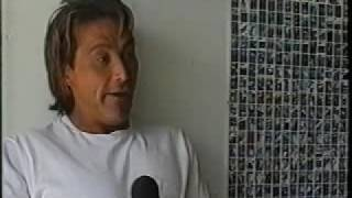 Interview with South Bay Surfing Legend Charles Williams