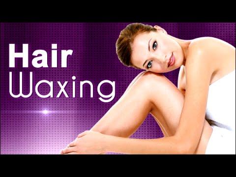 Natural Hair Remover How To Make Sugar Wax Amp Live Demo
