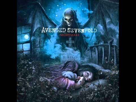 Avenged Sevenfold - God Hates Us - Intro Cover