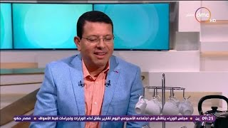 فيديو.. عمرو عبد الحميد: غير نادم على فترة عملي في قناة الجزيرة