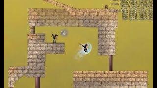 Ninja.io Game Walkthrough