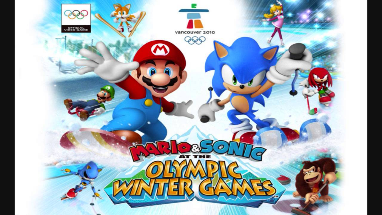 Mario and Sonic at the Olympic Games Tokyo 2020 Review ...