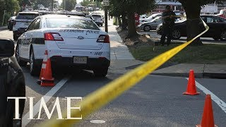 What To Know About The Shooting Of House Majority Whip Steve Scalise At GOP Baseball Practice   TIME