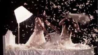 A2A (AOA) - 放肆 (Official Music Video)