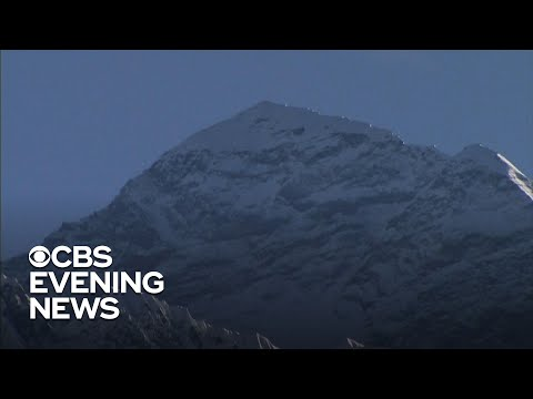 9 die on Mount Everest this season amid climbing traffic