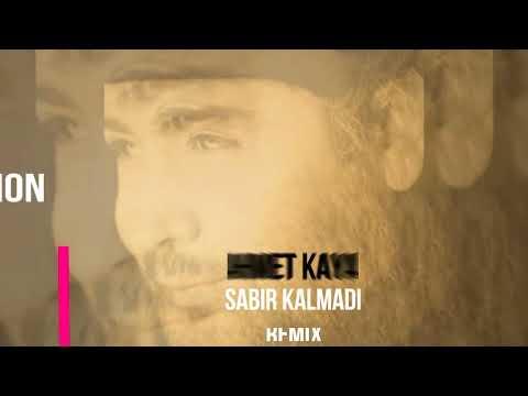 Ahmet Kaya Sabır Kalmadı Gürses Production Remix indir