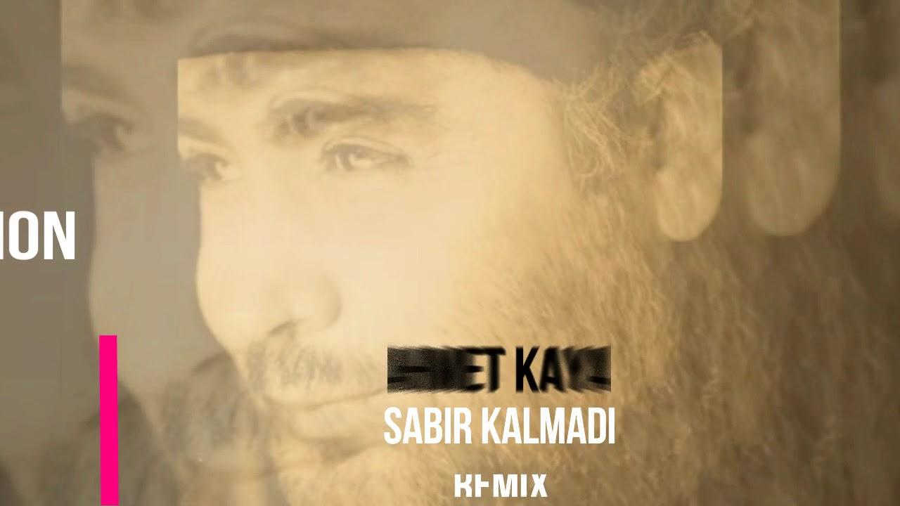 Download Ahmet Kaya Sabır Kalmadı Gürses Production Remix