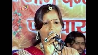 puja chauhan bhajan dungarpur live om banna shivam studio gudli udaipur