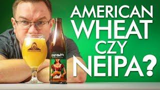 Couchwife z The Garage Monks - American Wheat czy NEIPA?