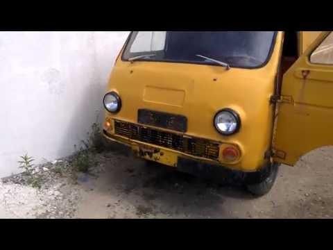 МИРовой блог:  Безумный Serzhi: дорога Чарлика! Покупаю ЕрАЗ 762.