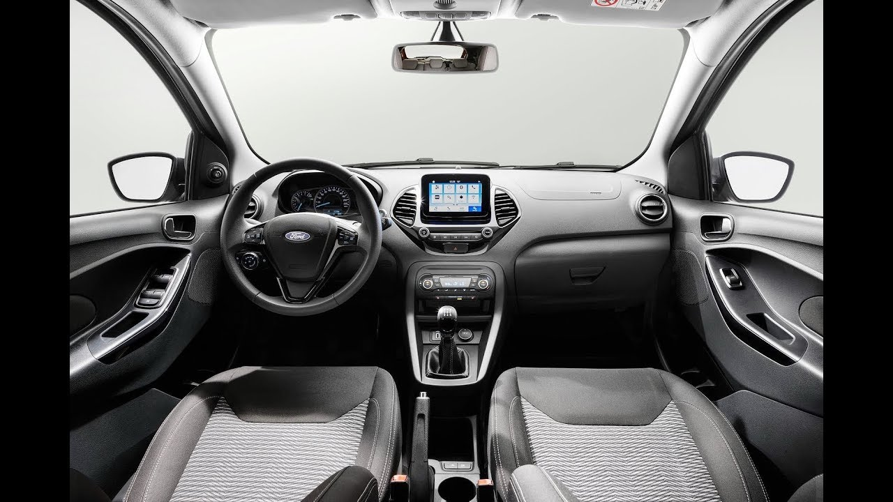 New Ford Ka Plus Concept 2019 2020 Review Photos Exhibition