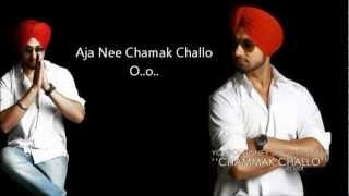 Chamak Challo - Honey Singh ft.J-Star with Lyrics.flv