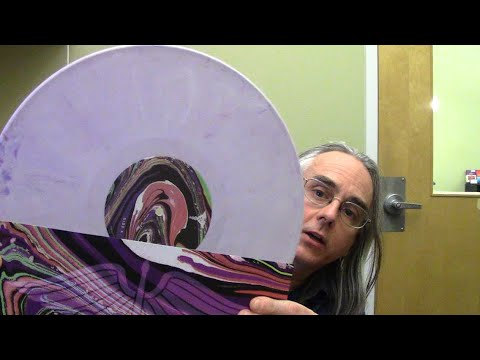 Record Time With Chris #43: Record Store Day Black Friday