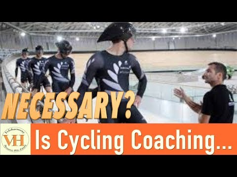 Cycling Coach necessary? | Benefits of Structured cycling Training