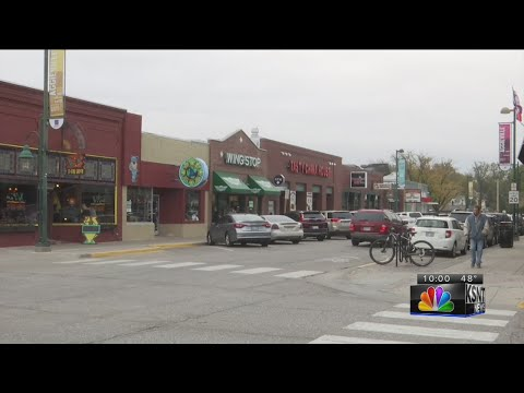 Aggieville shooting claims don't scare some