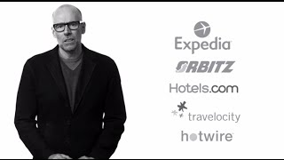 Scott Galloway: Expedia's New Muscle