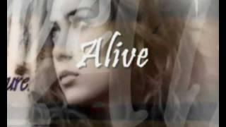 Alive * Jennifer Lopez*