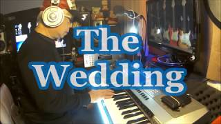 The Wedding  ( Keyboard Cover ) -- Julie Rogers