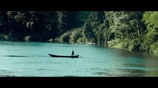俳優オダギリジョーの、約10年ぶりの監督作。橋の建設が進む山村で船頭...