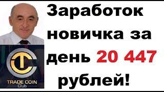Как заработать в интернете от тысячи до 5 тысяч рублей в день.