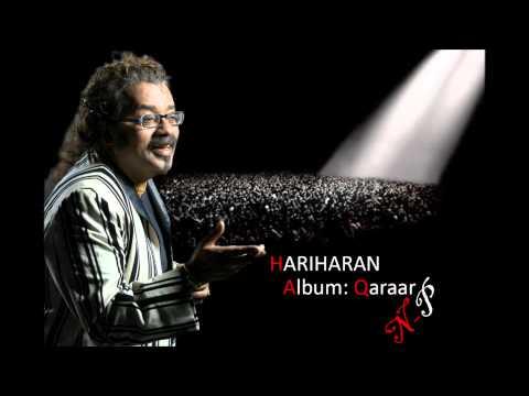 Nazar Shanas Tha Kya Kaam Kar Gaya Hariharan's Ghazal From Album Qaraar