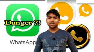 Most Dangerous Whatsapp Message Is Back ?! Dont Try To Do This Even By Mistake