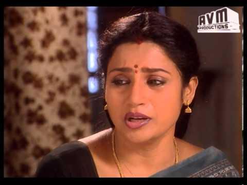 Episode 424: Jyothi Telugu TV Serial - AVM Productions