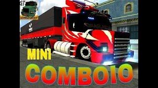 SKIN 113H COM DIREITO A SOM NA CABINE ?!( Grand truck simulador )