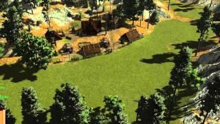 Hegemony Rome: The Rise of Caesar - Launch Trailer