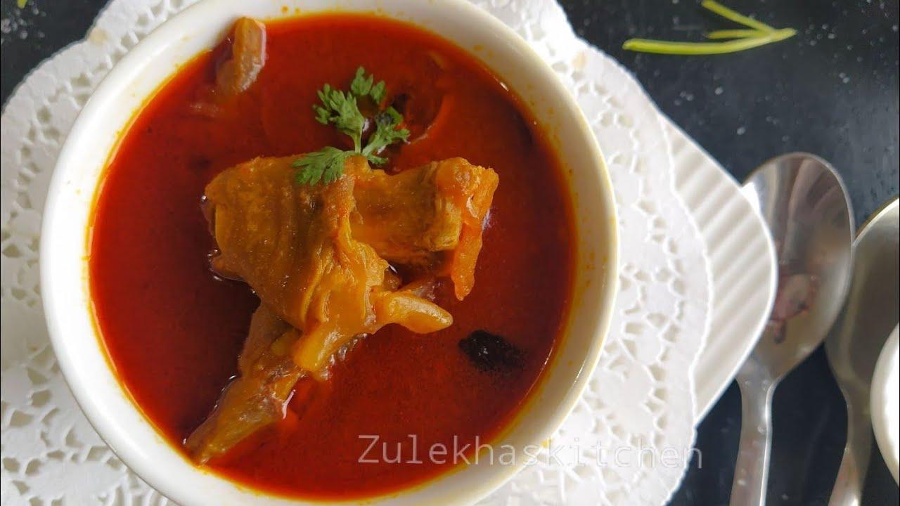 Paya Soup Recipe | Paye ka Salan ki Recipe | Bakra Eid ...