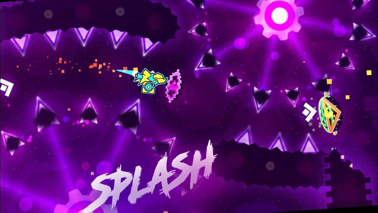 Download [Geometry Dash] Epsilon [Extreme Demon] by Team Proxima